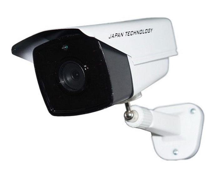 Camera IP hồng ngoại 2.0 Megapixel J-TECH SHD5637B