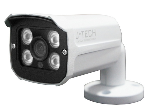 Camera IP hồng ngoại 5.0 Megapixel J-TECH SHD5703E