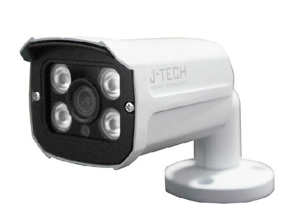 Camera IP hồng ngoại 5.0 Megapixel J-TECH SHD5703E0