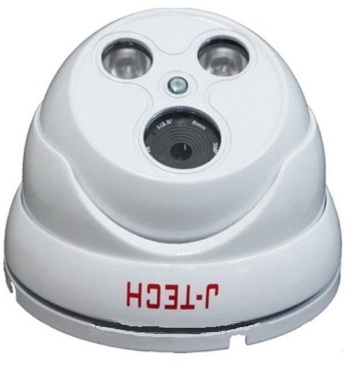 Camera IP Dome hồng ngoại 2.0 Megapixel J-TECH SHD3300B