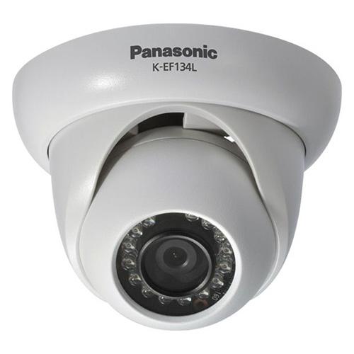 Camera IP Dome hồng ngoại 1.3 Megapixels PANASONIC K-EF134L02
