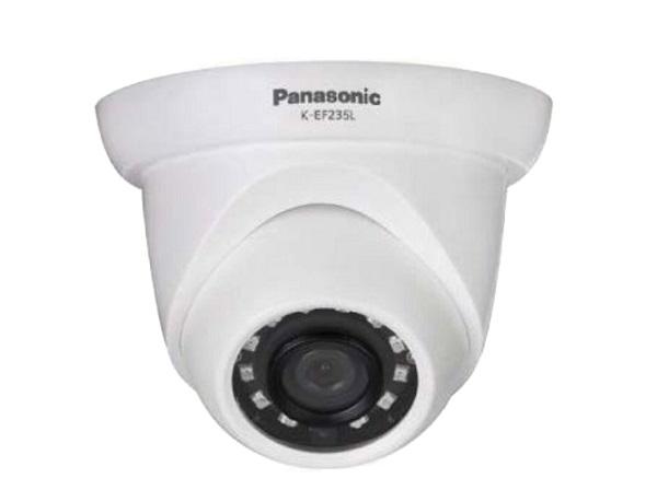 Camera IP Dome hồng ngoại 2.0 Megapixel PANASONIC K-EF235L03E