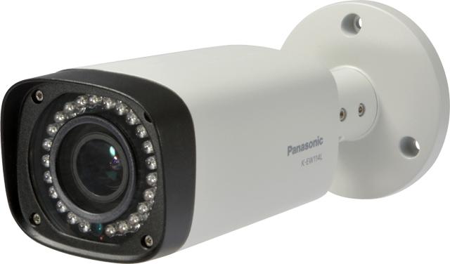 Camera IP hồng ngoại 1.3 Megapixels PANASONIC K-EW114L01
