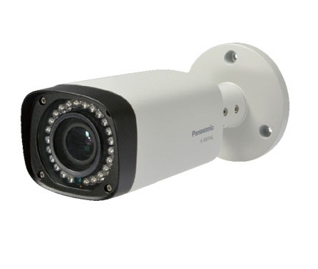 Camera IP hồng ngoại 2.0 Megapixels PANASONIC K-EW214L01