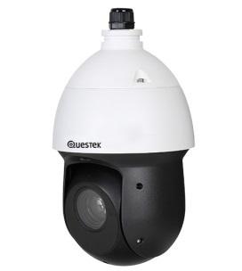 Camera IP Speed Dome hồng ngoại 2.0 Megapixel QUESTEK Win-8207ePN