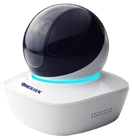 Camera IP không dây hồng ngoại 3.0 Megapixel QUESTEK Win-930PWN