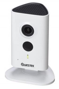 Camera IP không dây hồng ngoại 3.0 Megapixel QUESTEK Win-930WN