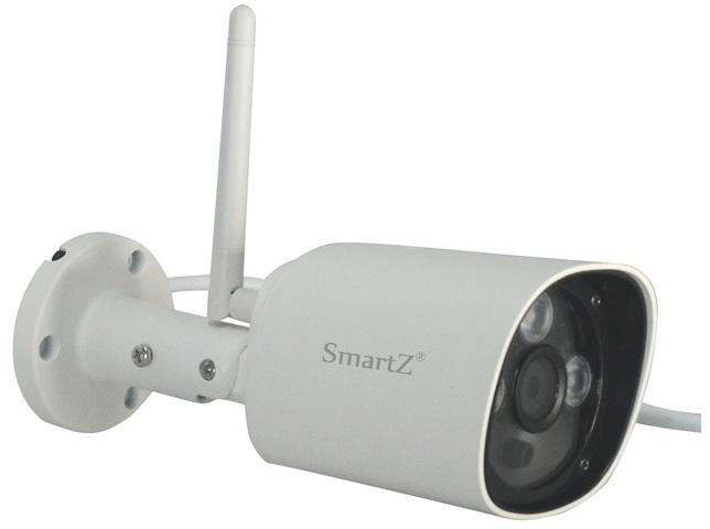 Camera IP hồng ngoại không dây 4 Megapixel SmartZ SCF4025