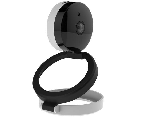 Camera IP hồng ngoại không dây góc rộng SmartZ SCT1015