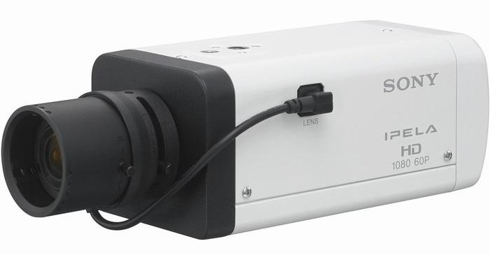 Camera IP SONY SNC-EB630