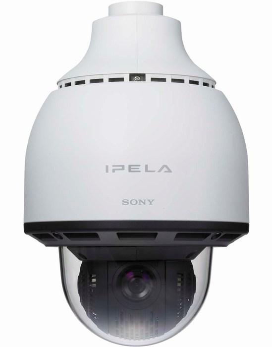 Camera PTZ IP SONY SNC-ER585H