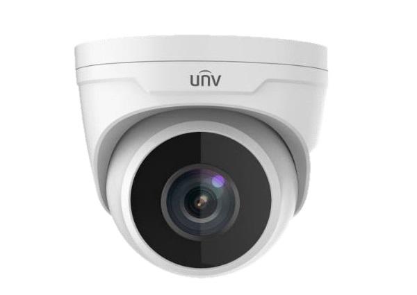 Camera IP Dome hồng ngoại 2.0 Megapixel UNV IPC3632ER3-DUPZ28-C