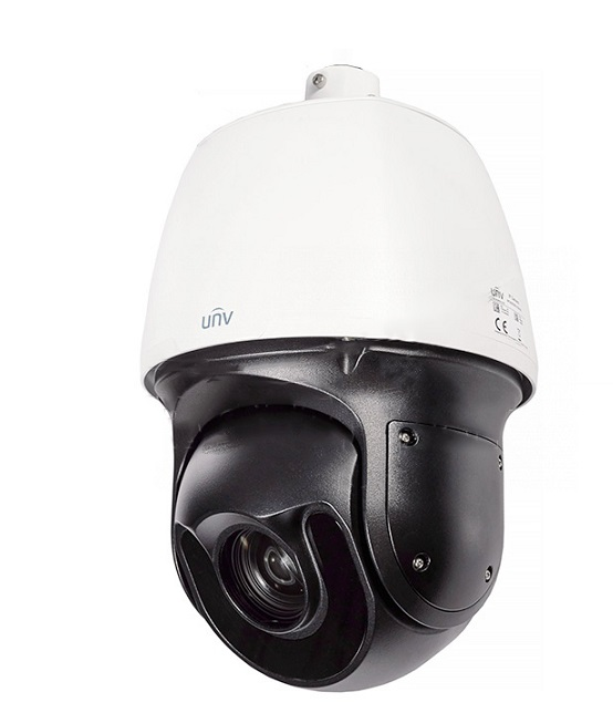Camera IP Speed Dome hồng ngoại 2.0 Megapixel UNV IPC6252SR-X22U(G)