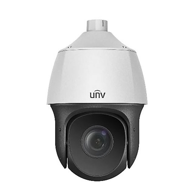 Camera IP Speed Dome hồng ngoại 2.0 Megapixel UNV IPC6322SR-X22P-C