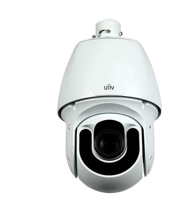 Camera IP Speed Dome hồng ngoại 12.0 Megapixel UNV IPC6858SR-X22P