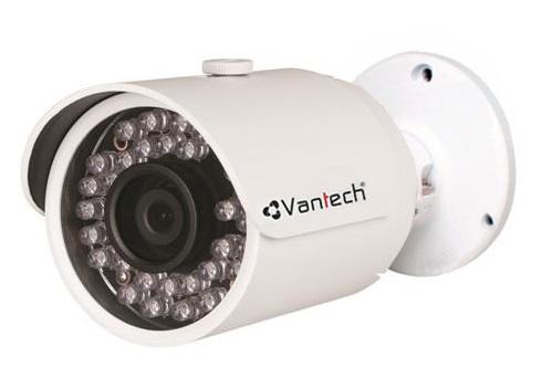 Camera IP hồng ngoại 1.0 Megapixel VANTECH VP-150M