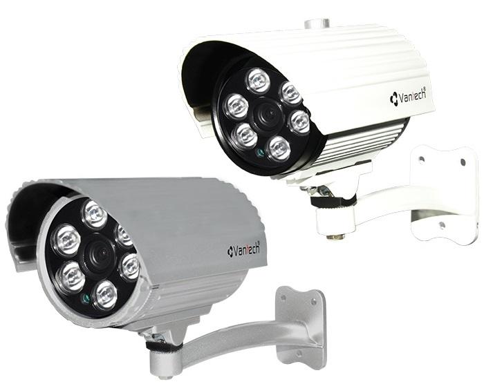 Camera IP hồng ngoại 2.0 Megapixel VANTECH VP-153CV2