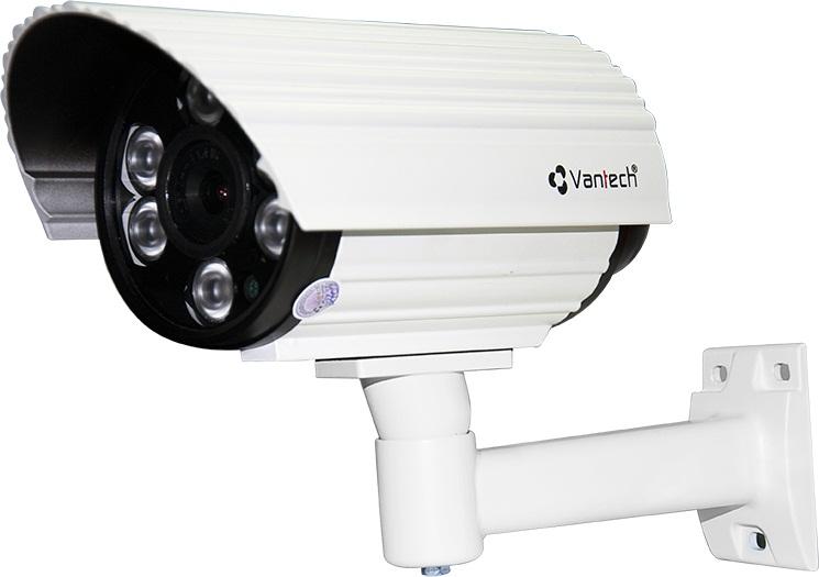 Camera IP hồng ngoại 4.0 Megapixel VANTECH VP-154D