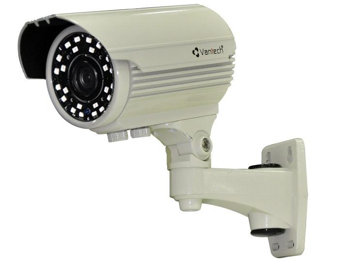 Camera IP hồng ngoại 3.0 Megapixel VANTECH VP-162C