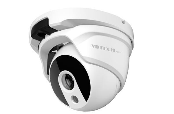 Camera IP Dome hồng ngoại 4.0 Megapixel VDTECH VDTP-135/4MIP