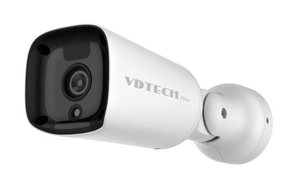 Camera IP hồng ngoại 2.0 Megapixel VDTECH VDTP-306/2MIP