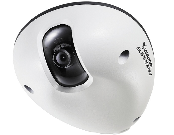 Camera IP Dome 2.0 Megapixel Vivotek MD8562D