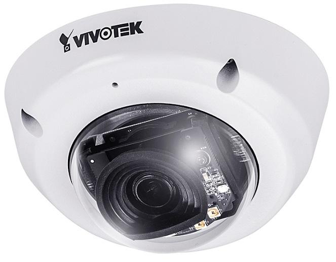 Camera IP Dome hồng ngoại 2.0 Megapixel Vivotek MD8565-N