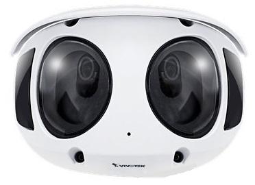 Camera IP hồng ngoại 8.0 Megapixel Vivotek MS9390-HV
