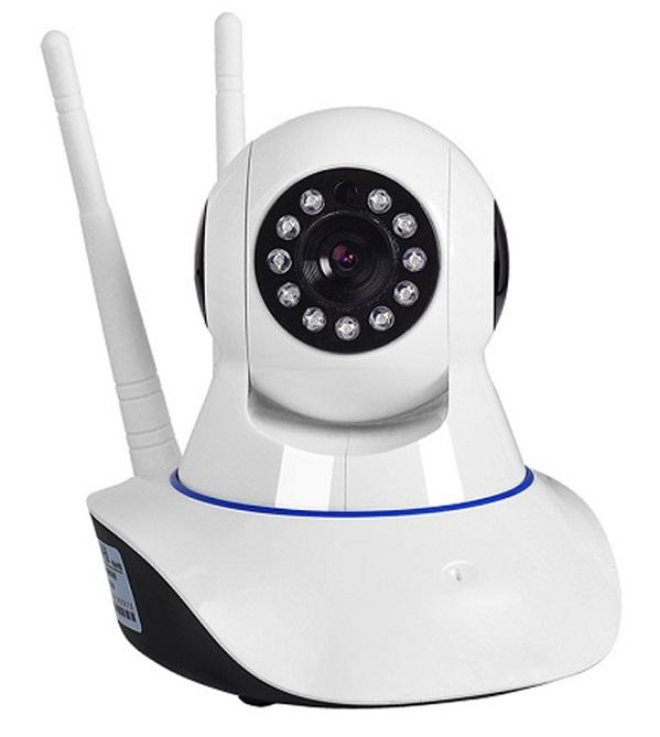 Camera IP HD không dây hồng ngoại 1.3 Megapixel YOOSEE HX-S4-130