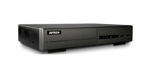 Đầu ghi hình camera IP 4 kênh AVTECH AVH304EA(EU)