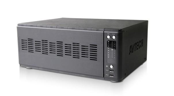Đầu ghi hình HD-TVI 36 kênh AVTECH AVZ8136