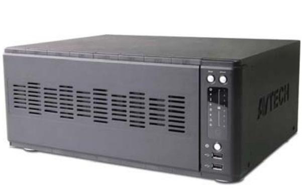 Đầu ghi hình camera IP 36 kênh AVTECH DGH8536