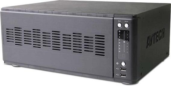 Đầu ghi hình camera IP 36 kênh AVTECH DGH8536L