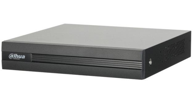 Đầu ghi hình HDCVI/TVI/AHD và IP 8 kênh DAHUA XVR1A08