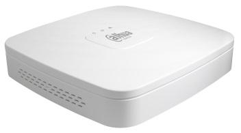 Đầu ghi hình HDCVI/TVI/AHD và IP 4 kênh DAHUA XVR5104C-4M