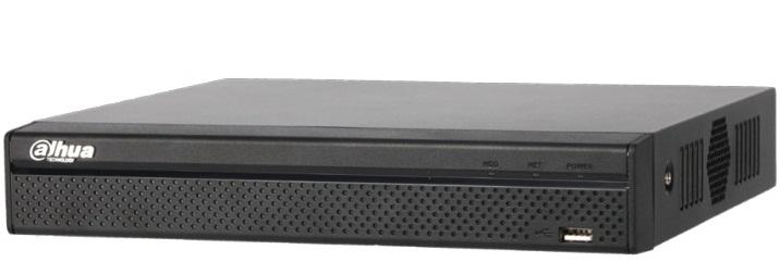 Đầu ghi hình HDCVI/TVI/AHD và IP 4 kênh DAHUA XVR5104HS-X1