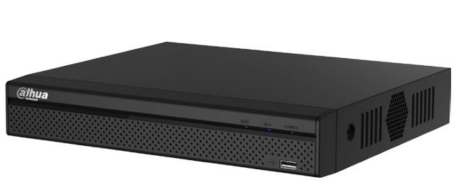 Đầu ghi hình HDCVI/TVI/AHD và IP 16 kênh DAHUA XVR5216AN-X