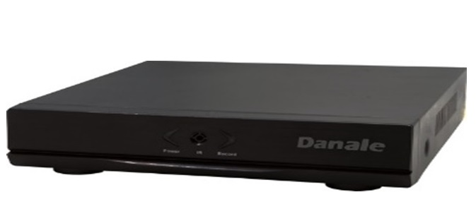 Đầu ghi hình camera IP 16 kênh DANALE DAR3016A