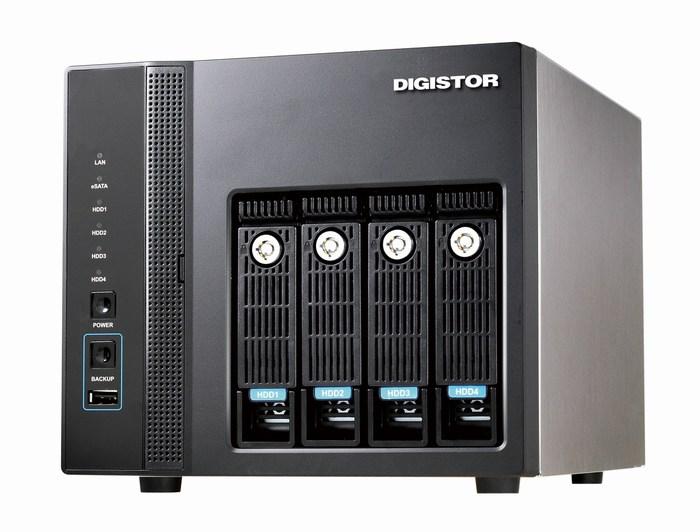Đầu ghi hình camera IP 9 kênh DIGIEVER DS-4209 Pro