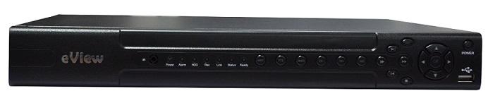 Đầu ghi hình camera IP 16 kênh eView NVR5216F