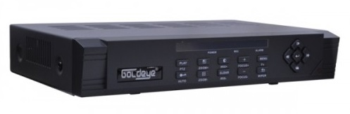 Đầu ghi hình AHD 8 kênh chuẩn 720P Goldeye GE-AVR7108