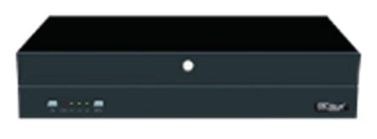 Đầu ghi hình camera IP 32 kênh Goldeye GE-NVR7232P