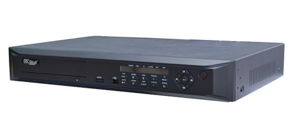 Đầu ghi hình AHD 16 kênh chuẩn 720P Goldeye HVR7216