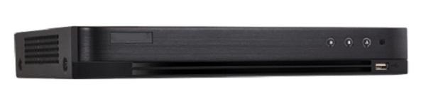 Đầu ghi hình HYBRID TVI-IP 8 kênh HDPARAGON HDS-7208FTVI-HDMI/KE