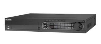 Đầu ghi hình HYBRID TVI-IP 8 kênh TURBO 4.0 HDPARAGON HDS-7308FTVI-HDMI/K