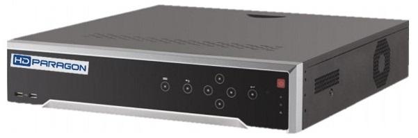 Đầu ghi hình camera IP 16 kênh HDPARAGON HDS-N7716I-4K/E