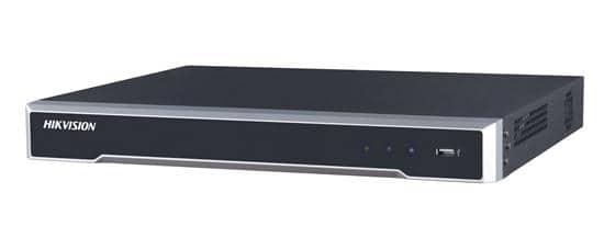 Đầu ghi hình camera IP Ultra HD 8 kênh HIKVISION 8 kênh DS-7608NI-K2