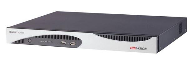 Đầu ghi hình camera IP 32 kênh HIKVISION Blazer Express/32