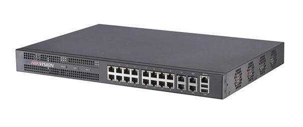 Bộ giải mã tín hiệu camera IP HIKVISION DS-6908UDI