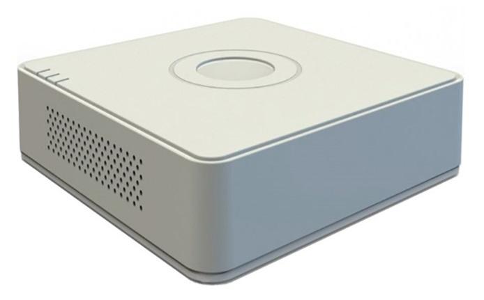 Đầu ghi hình Hybrid TVI-IP 4 kênh TURBO 4.0 HIKVISION DS-7104HQHI-K1